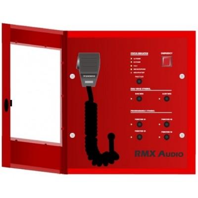 Пожарный микрофон RMX RM5500F