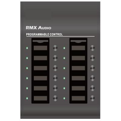 Панель расширения RMX EVAC-RM512
